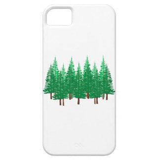 Het Sprookjesland van de natuur Barely There iPhone 5 Hoesje