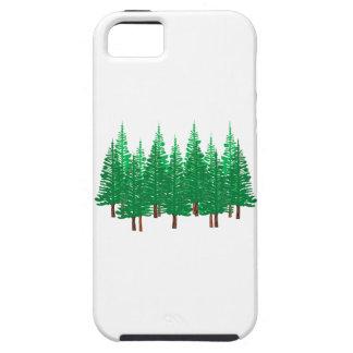 Het Sprookjesland van de natuur Tough iPhone 5 Hoesje