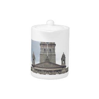 Het Stadhuis van Glasgow
