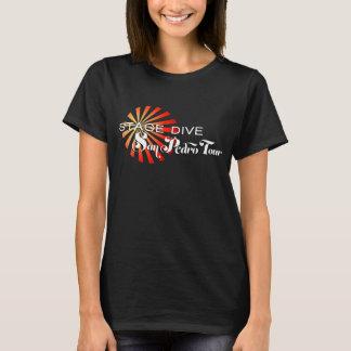 Het stadium duikt - San Pedro Tour T-Shirt