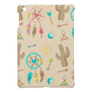 Het Stammen Elegante iPad MiniHoesje Dreamcatcher Hoesjes Voor iPad Mini