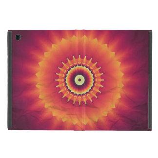 Het stammen MiniHoesje van de Caleidoscoop iPad iPad Mini Case