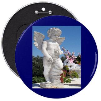 Het Standbeeld van de engel