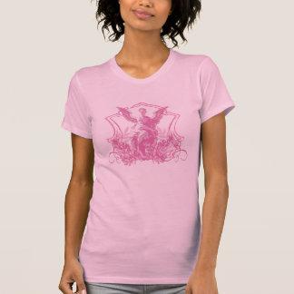 Het Standbeeld van de engel T Shirt