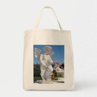 Het Standbeeld van de engel Tas
