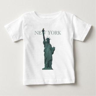 Het Standbeeld van het Overhemd NYC van New York T-shirt
