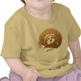 Het Standbeeld van het Overhemd NYC van New York Shirt
