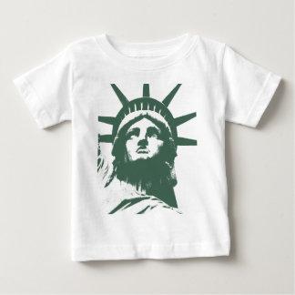 Het Standbeeld van het Overhemd van New York van Tshirt