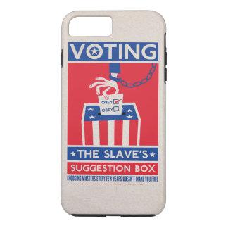 Het stemmen van het over Hoesje van de Telefoon