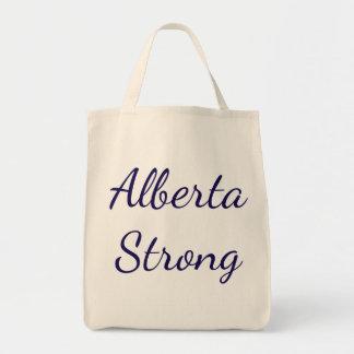 Het Sterke Bolsa van Alberta Boodschappen Draagtas
