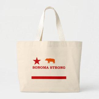 Het sterke bolsa van Sonoma Grote Draagtas