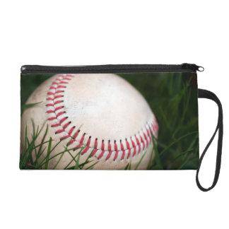 Het Stikken van het honkbal Tasje Met Polsbandje