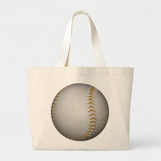 Het Stikken van het honkbal van het Softball w Ora Draagtas