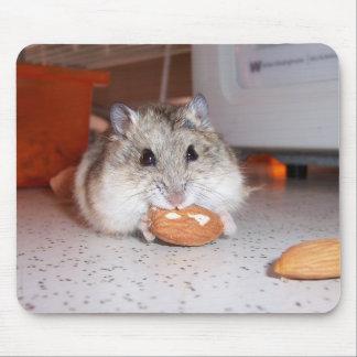 Het Stootkussen van de hamster Muismatten