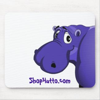 Het Stootkussen van de Muis van ShopHutto Muismat