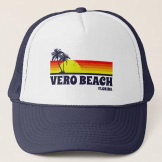Het Strand Florida van Vero Trucker Pet