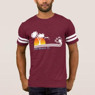 Het Strand Florida van Vero Voetbal Shirt