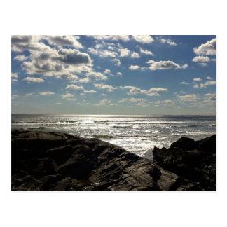 Het Strand NH van Hampton Briefkaart