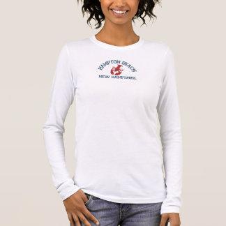Het Strand van Hampton T Shirts