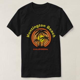 Het Strand van Huntington, CA T Shirt