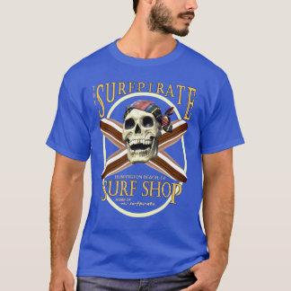 Het Strand van Huntington, Californië T Shirt
