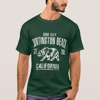 Het Strand van Huntington T Shirt