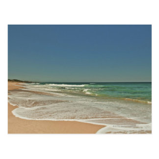 Het Strand van Portsea, Victoria Briefkaart