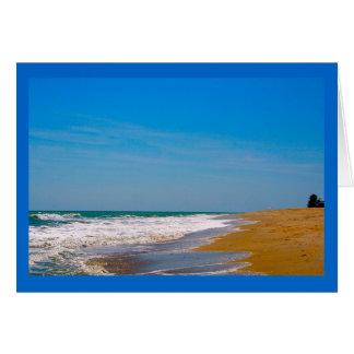 Het Strand van Vero Briefkaarten 0
