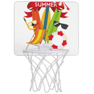 Het Strand Watersports van de zomer Mini Basketbalbord