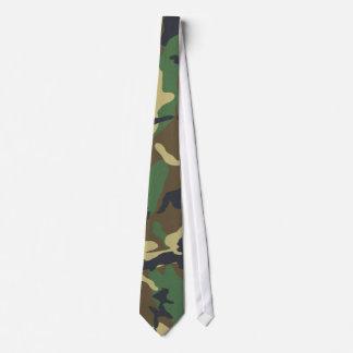 Het Stropdas van de camouflage