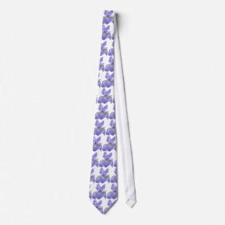 Het stropdas van de iris