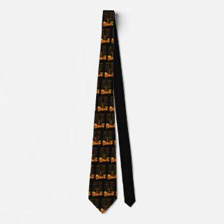 Het stropdas van de Minnaar van de wijn