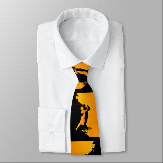 Het stropdas van de Tango van Ballroom dansen