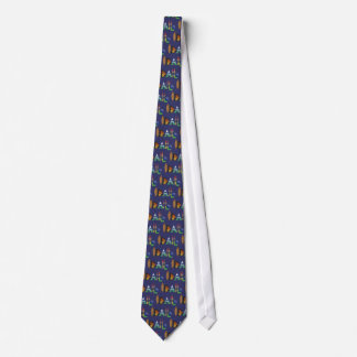 Het stropdas van Idaho