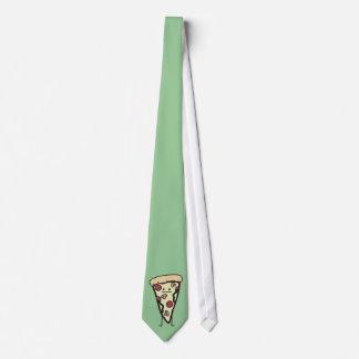 Het Stropdas van Slize van de pizza
