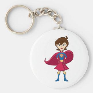 Het super Collectie van het Mamma Sleutelhanger