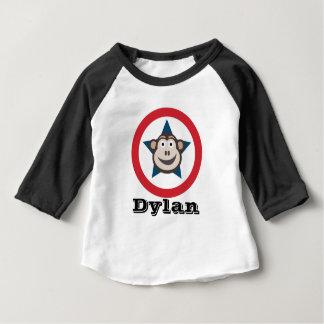 Het super Klantgerichte lang-Sleeved T-shirt van