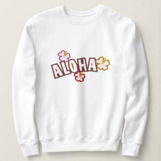 Het Sweatshirt van Aloha