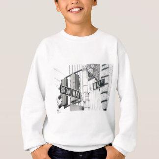Het Sweatshirt van Broadway