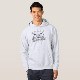 Het Sweatshirt van Chicharones