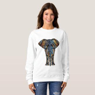 Het Sweatshirt van de Azteekse Vrouwen van de