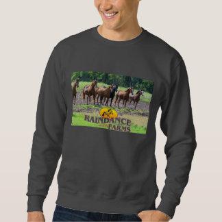 Het Sweatshirt van de Boerderijen van Raindance