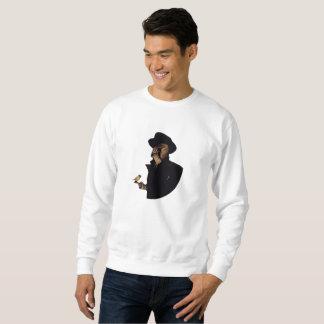 Het Sweatshirt van de Detective van de torenvalk