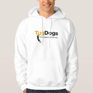 Het Sweatshirt van de Honden van de sleepboot