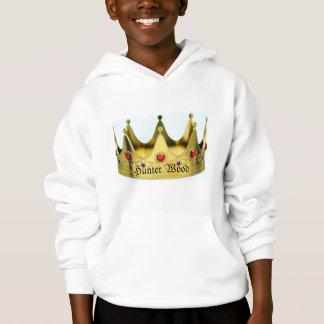 Het Sweatshirt van de Jager van de koning