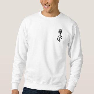 Het Sweatshirt van de Karate van Kyokushin