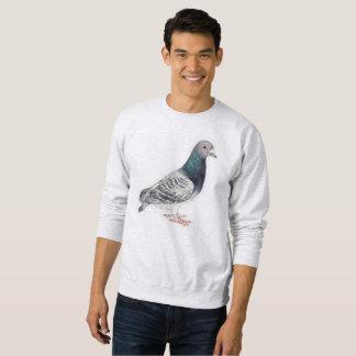 Het Sweatshirt van de Kunst van de Vogel van de