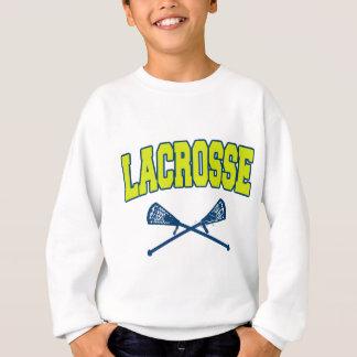 Het Sweatshirt van de lacrosse