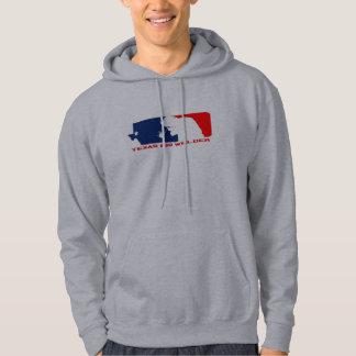 Het Sweatshirt van de Lasser van de Installatie