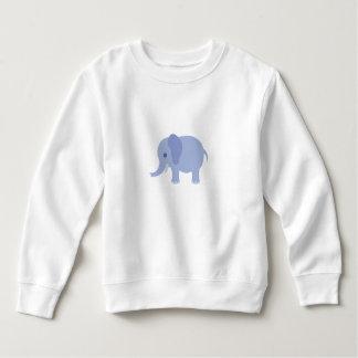 Het Sweatshirt van de Olifant van de peuter